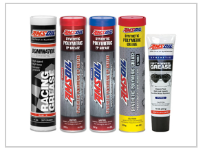 High performance synthetic grease